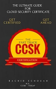 Amazon Best Seller CCSK v3
