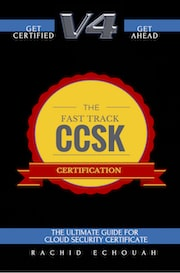 Ccsk Fasttrack Ccsk Cloud Security
